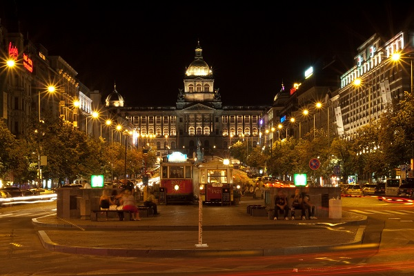 Picture titled: Prague-by-Jesus-Rosas-photography